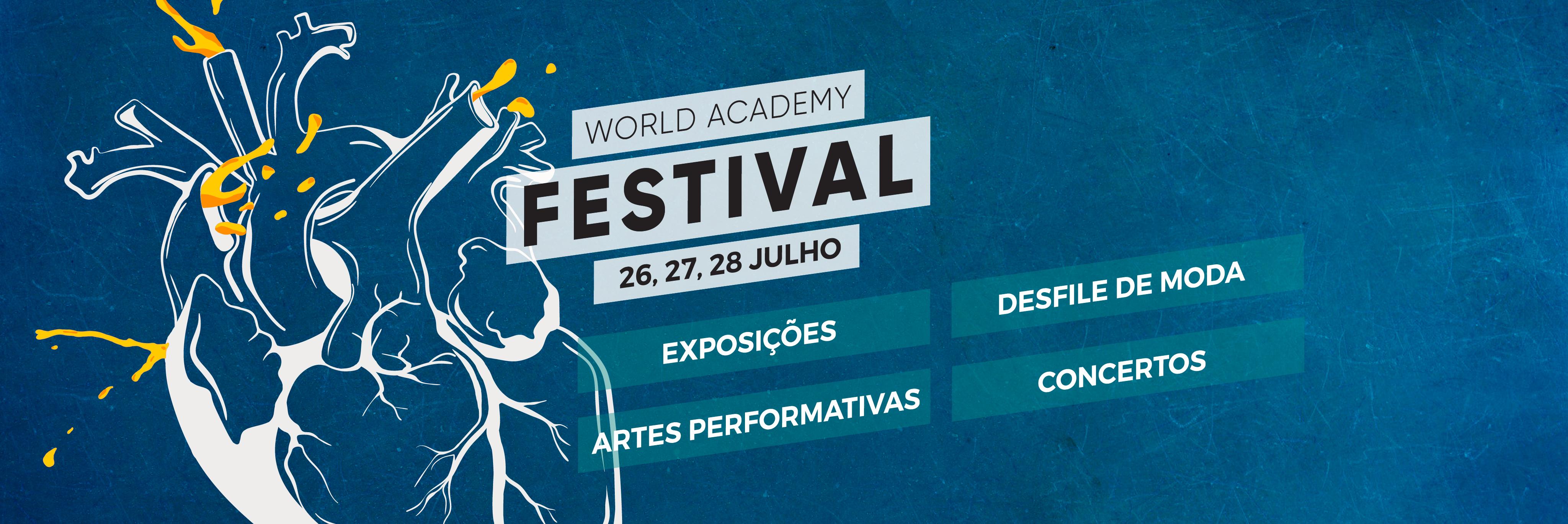 Festival World Academy 2018