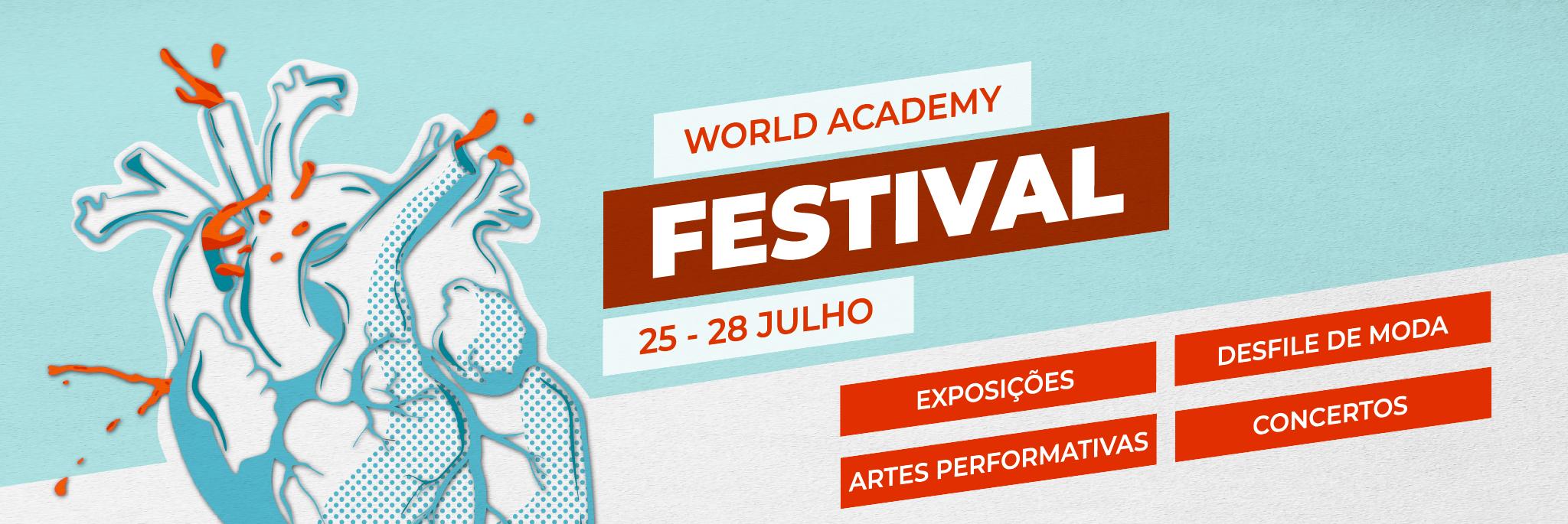 Festival World Academy 2019