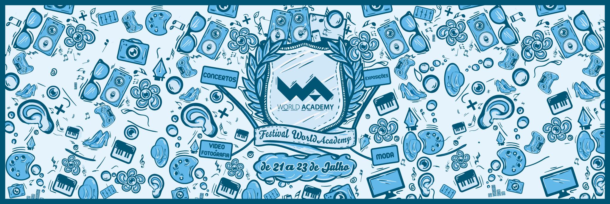 Festival World Academy 2016