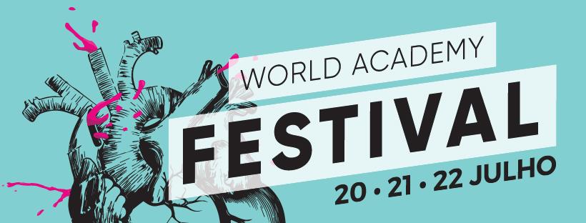 Festival World Academy 2017