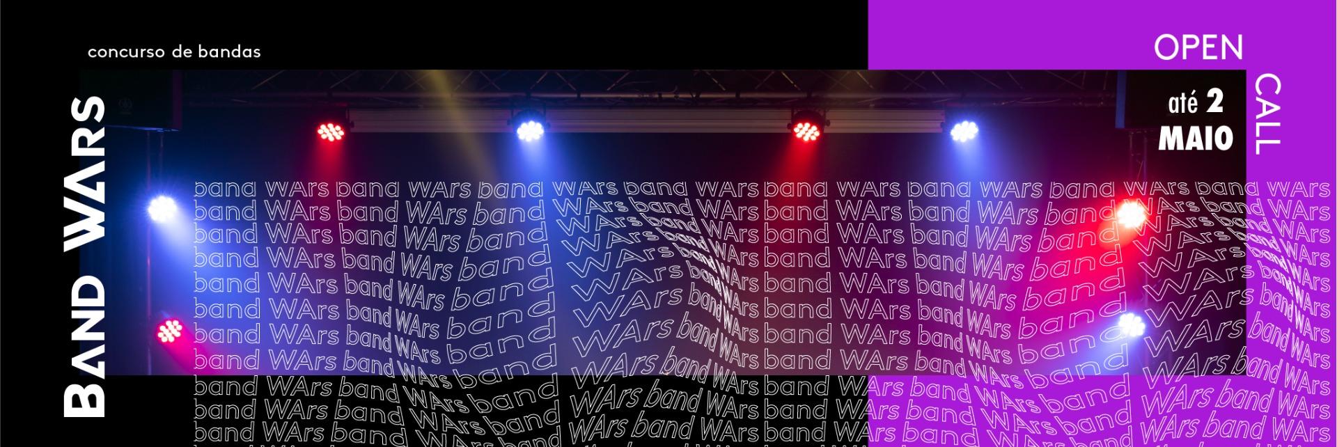 Concurso de Bandas Band Wars