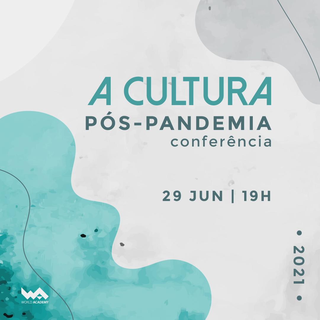 cultura pos pandemia