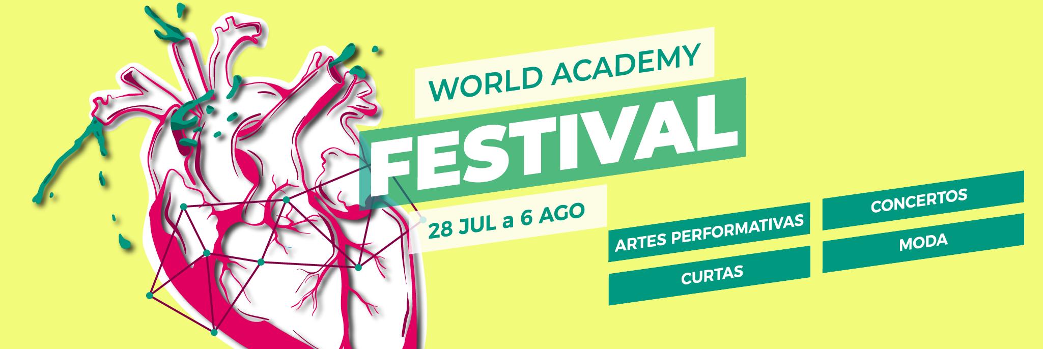 Festival WA